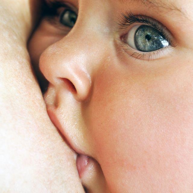 Ο θηλασμός ενισχύει την εγκεφαλική ανάπτυξη | tovima.gr