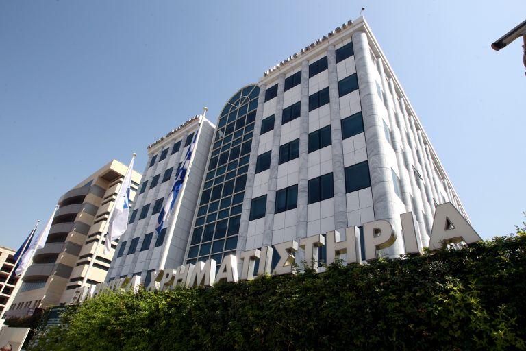 Με άνοδο 3,41% έκλεισε την Πέμπτη το Χρηματιστήριο Αθηνών | tovima.gr
