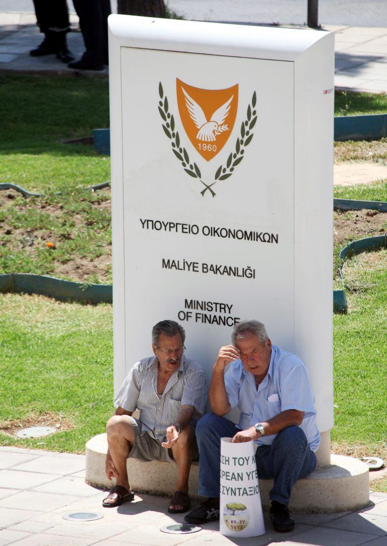 Διάλεξη για την κρίση στην Κύπρο από τον Σταύρο Ζένιο | tovima.gr
