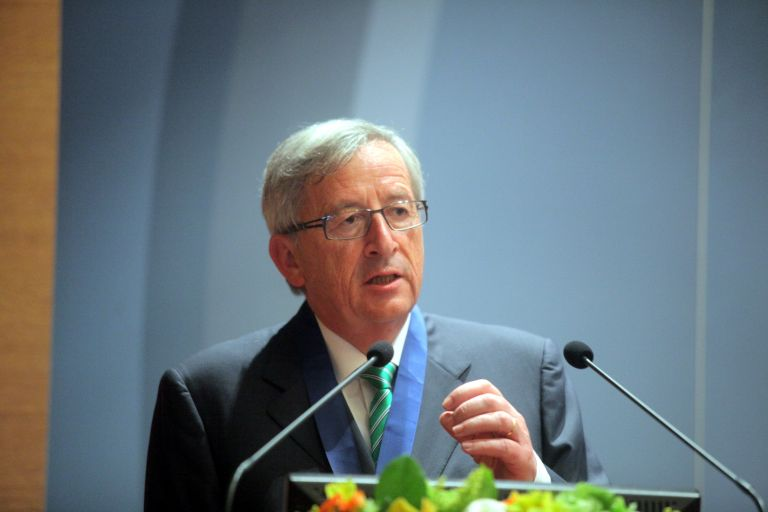 Γιουνκέρ: Δεν ήμασταν έτοιμοι για αναδιάρθρωση του χρέους | tovima.gr
