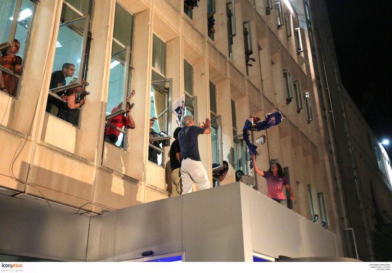 Ενώσεις Συντακτών περιφέρειας: Αντιδημοκρατική κίνηση το λουκέτο στην ΕΡΤ | tovima.gr