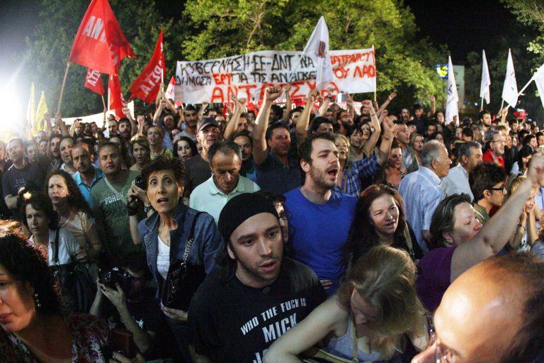 Σε απεργιακό κλοιό η χώρα την Πέμπτη | tovima.gr