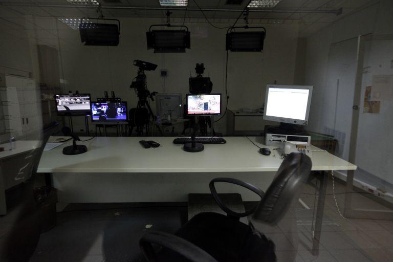 Ενωμένοι δημοσιογράφοι: Όχι μαύρο στην ενημέρωση | tovima.gr