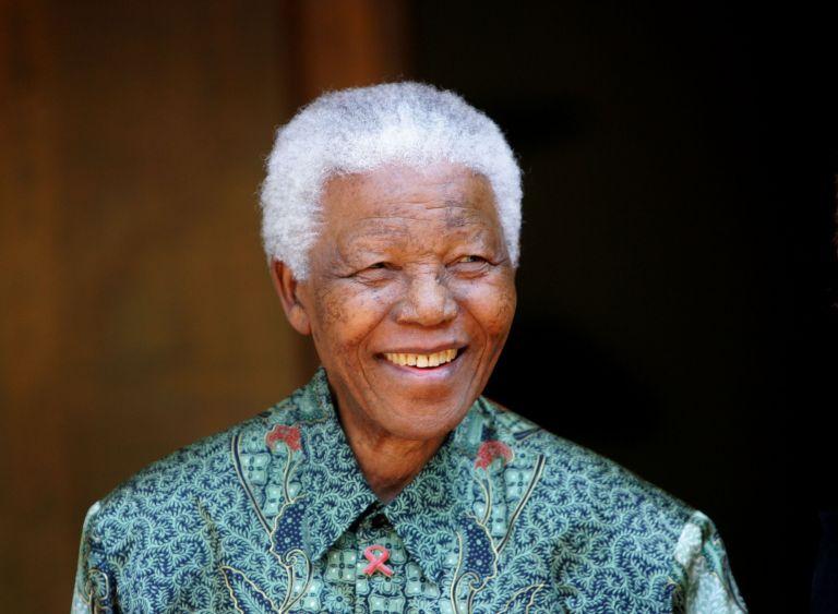 «Ανταποκρίνεται καλύτερα στη θεραπεία» ο Νέλσον Μαντέλα   tovima.gr