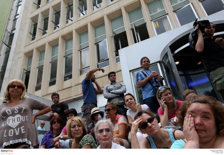 Διεθνής Τύπος: Το κλείσιμο της ΕΡΤ ανάβει και πάλι τη φλόγα των διαδηλώσεων | tovima.gr