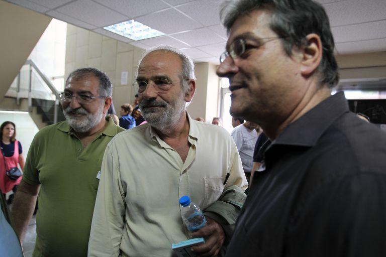 Αλ. Αλαβάνος: «Αν το ΠαΣοΚ είχε Σχέδιο Β δεν θα ήταν κλαδική της ΝΔ» | tovima.gr