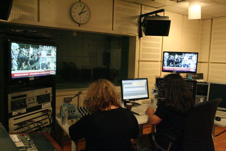 Αποκαταστάθηκε η μετάδοση της ΕΡΤ σε Ηράκλειο και Χανιά | tovima.gr