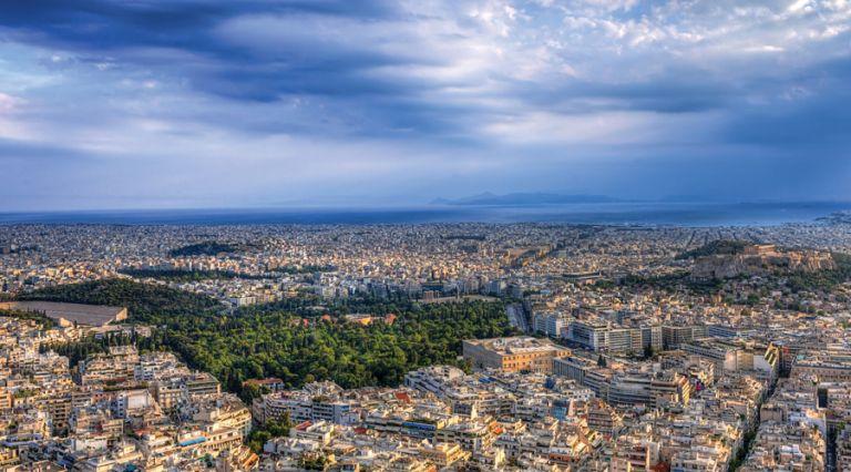 Πώς θα είναι η Αθήνα το 2015; | tovima.gr