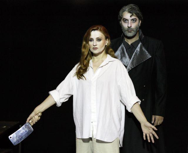 Πρεμιέρα για τον «Αγαμέμνονα» την Τρίτη στο Θέατρο Βράχων | tovima.gr
