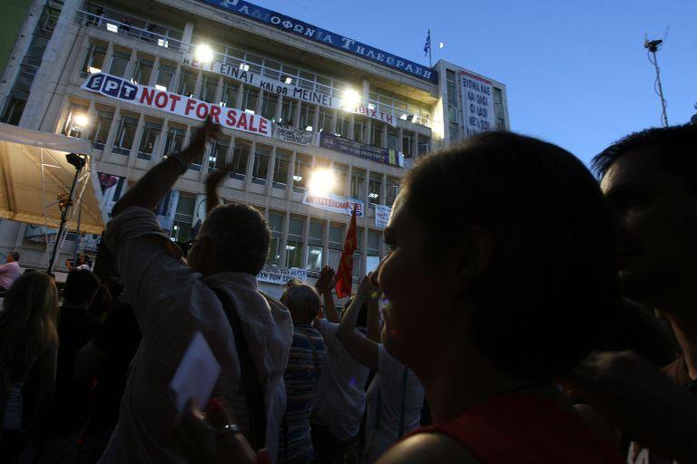 Αλ. Τσίπρας στην ΕΡΤ: «Αμεσα ακύρωση της παράνομης πράξης νομοθετικού περιεχομένου»   tovima.gr