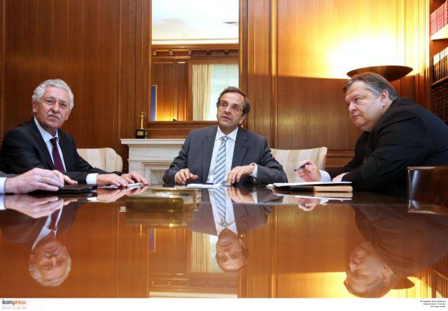 Το πολιτικό ρίσκο τρομάζει τις αγορές   tovima.gr