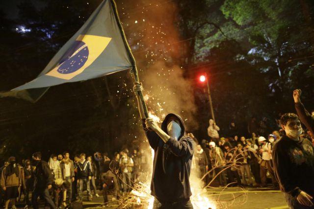 «Δεν με νοιάζει το Μουντιάλ»   tovima.gr