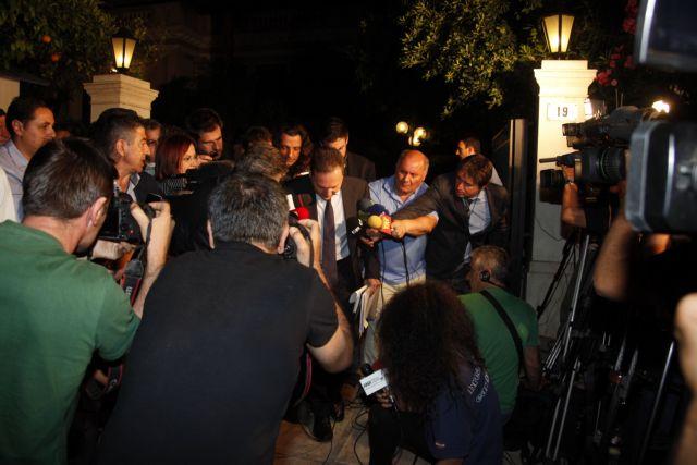«Αλλα λέγαμε χθες, Φώτη…» | tovima.gr