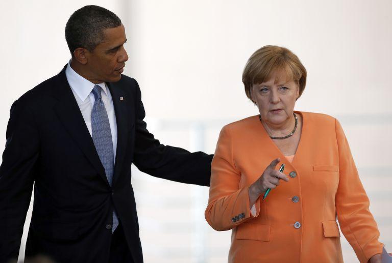 Σκληρή κριτική ΗΠΑ στη γερμανική οικονομική πολιτική | tovima.gr