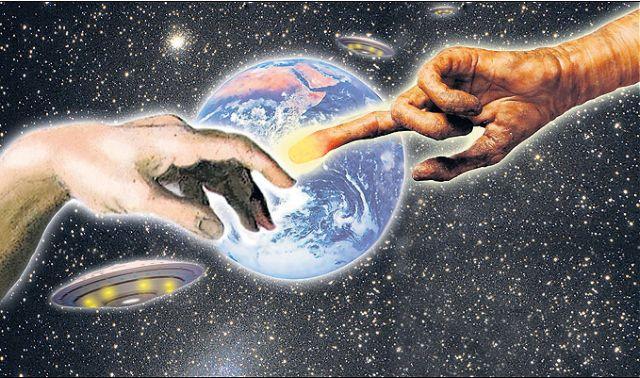 Στείλε το μήνυμά σου στους εξωγήινους | tovima.gr