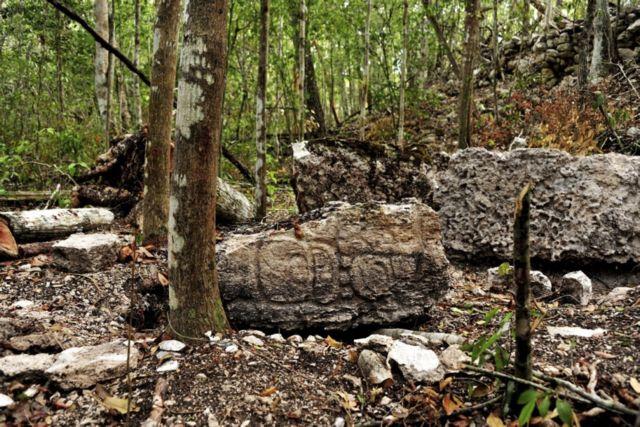 Χαμένη πόλη των Μάγιας έρχεται στο φως | tovima.gr