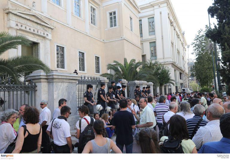 Πιθανότατα σήμερα το βράδυ η απόφαση του ΣτΕ για την αίτηση της ΠΟΣΠΕΡΤ   tovima.gr