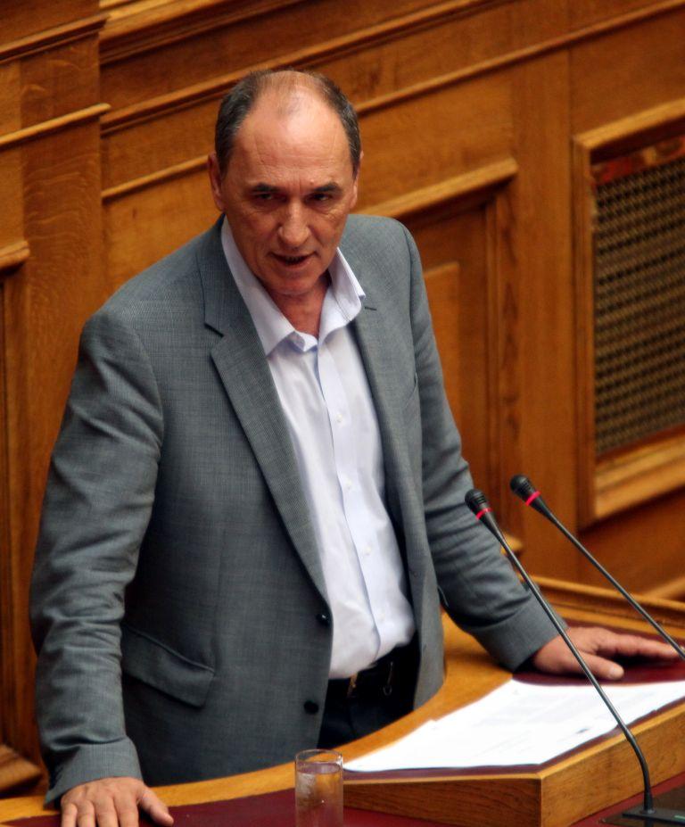 Σταθάκης: Οι φοροφυγάδες είναι πλούσιοι, εκεί θα βρούμε τον πλούτο | tovima.gr
