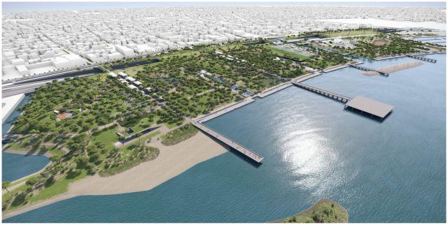 Future of ambitious Faliro and Panepistimiou projects uncertain | tovima.gr