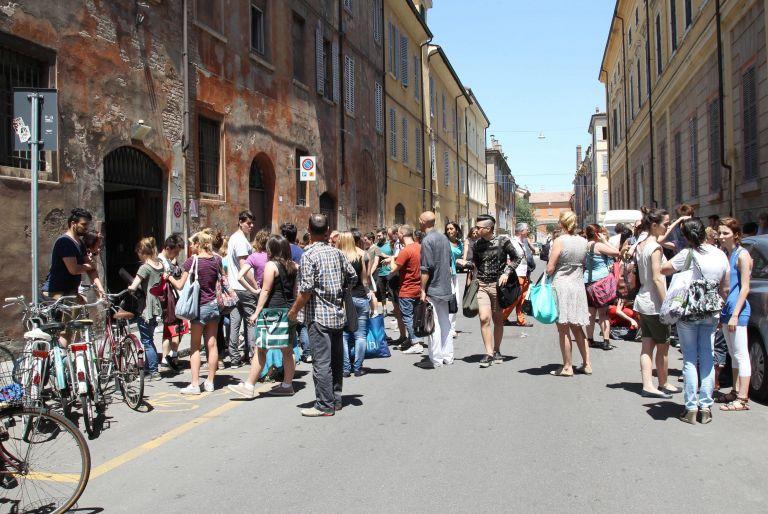 Ιταλία: 4,4 ρίχτερ χτύπησαν την Τοσκάνη | tovima.gr