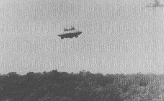 Βρετανία: Λουκέτο στο γραφείο για τα UFO από το υπουργείο Αμυνας | tovima.gr