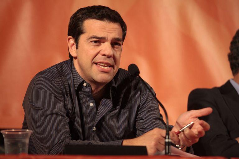 Εξεταστική Επιτροπή για την ΕΡΤ θα ζητήσει ο Αλ. Τσίπρας | tovima.gr