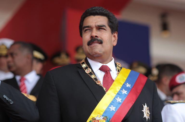 Βενεζουέλα: Ο Μαδούρο νικητής των εκλογών με ποσοστό 70% | tovima.gr