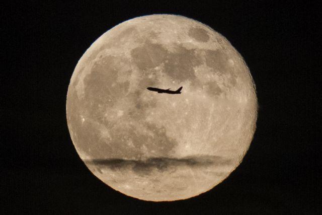 Διαστημικό τηλεσκόπιο θεωρήθηκε νέο φεγγάρι της Γης | tovima.gr