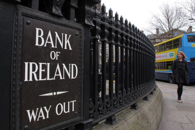 Ιρλανδία: Επέστρεψε στην ύφεση | tovima.gr