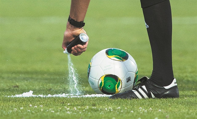 Τελικός Κυπέλλου με VAR; | tovima.gr