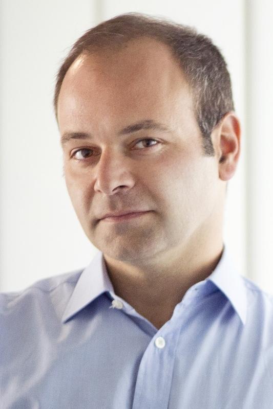 Νέος πρόεδρος του ΣΕΝ/JA Greece o Μάρκος Βερέμης | tovima.gr
