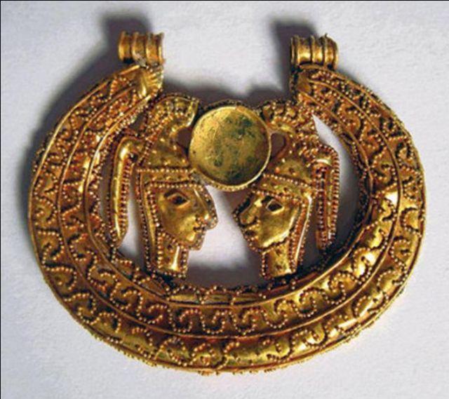 Ο αρχαίος ελληνικός πολιτισμός ταξιδεύει σε  ΗΠΑ και Ισπανία | tovima.gr