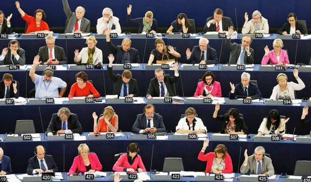 Ποιος θέλει μια ανίσχυρη Ευρωβουλή; | tovima.gr