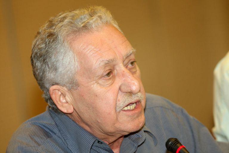 Φ.Κουβέλης: Απέρριψε για άλλη μία φορά την συνεργασία με τον ΣΥΡΙΖΑ   tovima.gr
