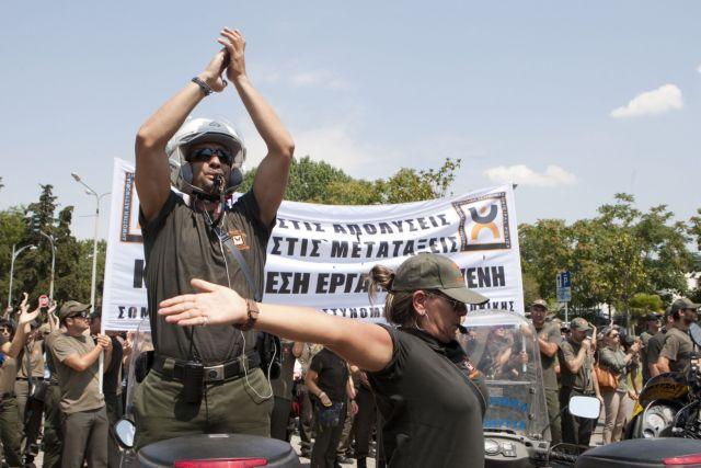 Στο ΣτΕ προσέφυγαν 407 «διαθέσιμοι» δημοτικοί αστυνομικοί   tovima.gr