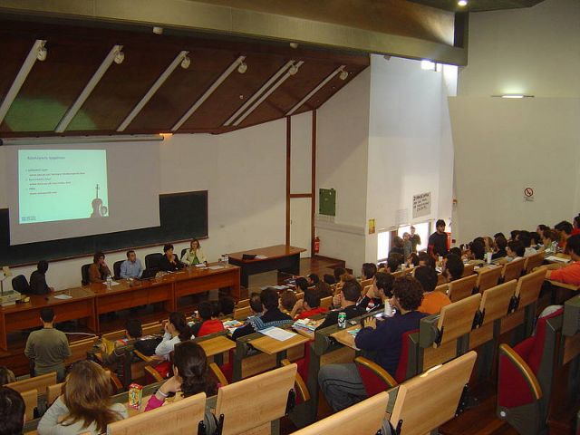 Ενα πανεπιστήμιο που «ακούνε» όλοι | tovima.gr