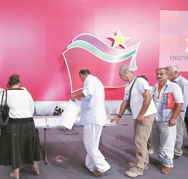 Συνέδριο για το μέλλον με το βλέμμαστο χθες   tovima.gr