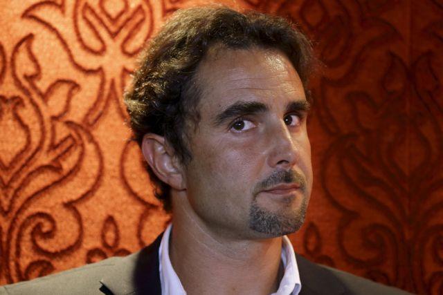 Ελβετία: Αναβλήθηκε για τις 2 Νοεμβρίου η δίκη του Φαλτσιανί | tovima.gr
