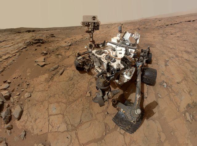 Το Curiosity «μπορεί να μόλυνε τον Άρη με ζωή» | tovima.gr