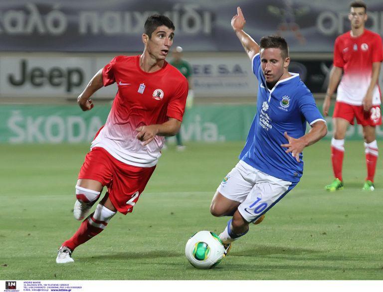Τον Πέτρο Μάνταλο απέκτησε από την Ξάνθη η ΑΕΚ | tovima.gr