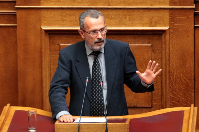 Kapsis claims ERT HQ Occupation responsible for NERIT delays   tovima.gr