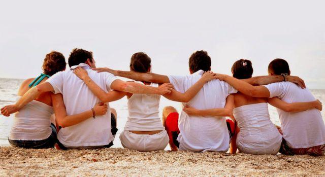 Πόσο φίλοι είναι οι… φίλοι μας;   tovima.gr