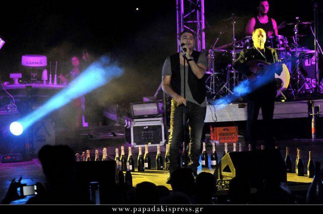 Αναβάλλεται η συναυλία του Αντώνη Ρέμου στο Νammos | tovima.gr