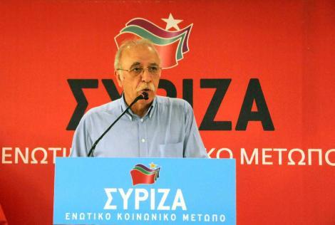Δ. Βίτσας: «Θα καταργήσουμε έναν-έναν, σταδιακά τους 500 εφαρμοστικούς νόμους» | tovima.gr