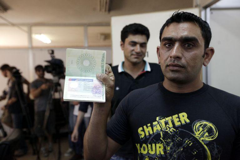 Το Μεταναστευτικό στοιχειώνει την Ευρωπαϊκή Ενωση | tovima.gr
