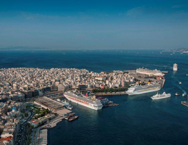 «Ναυμαχία» στο μεγάλο λιμάνι για το master plan της ΟΛΠ ΑΕ | tovima.gr
