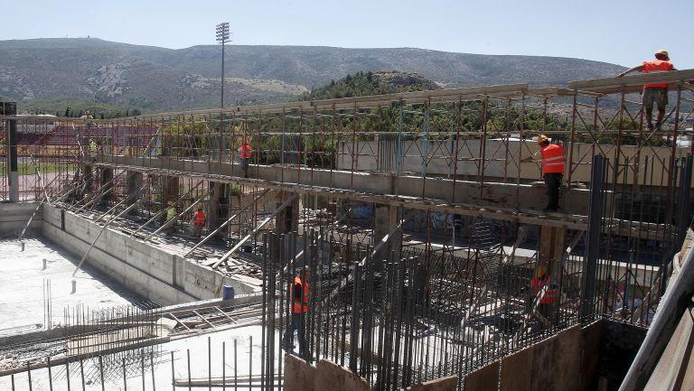 ΕΛΣΤΑΤ: Αύξηση της συνολικής οικοδομικής δραστηριότητας τον Οκτώβριο | tovima.gr