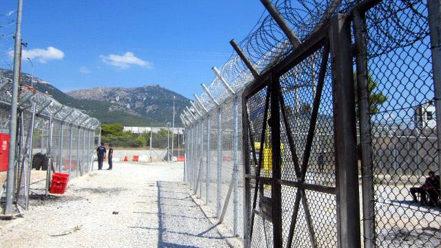 ΕΔΑΔ: Καταδίκη της Ελλάδας για παράνομη κράτηση δύο αλλοδαπών | tovima.gr