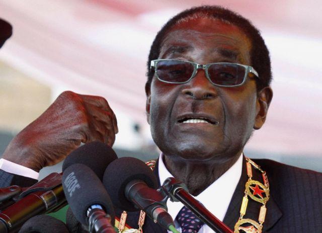 Ζιμπάμπουε: Εκτακτη συνεδρίαση για την αποπομπή Μουγκάμπε   tovima.gr
