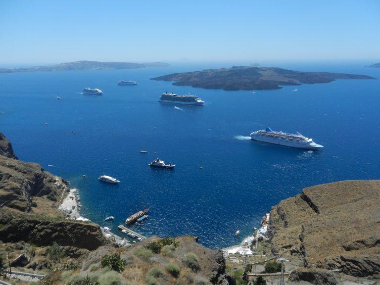 Τράπεζα της Ελλάδος: Ο τουρισμός έσπασε εφέτος όλα τα ρεκόρ | tovima.gr